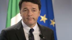 Referendum, Renzi esclude il rinvio ma con un occhio al ricorso di Onida e l'altro al