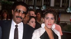 Richard Pryor's Daughter Reveals What He Was Like As A