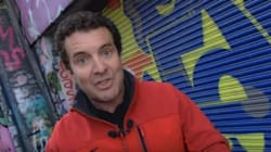 Rick Mercer: Liberals Starting To 'Lose Their Way' A Year