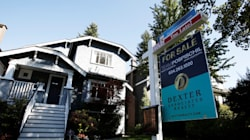 Vancouver Home Prices Drop Noticeably For The 1st Time In 4