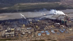 The Worst Of The Oil Collapse Is Over: Alberta