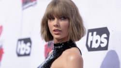 Taylor Swift revient sur Spotify... le jour de la sortie de l'album de Katy