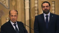 Patto rispettato in Libano, Aoun incarica Saad Hariri di formare il