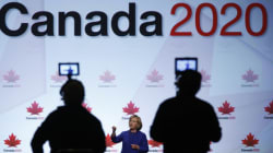 Clinton Team Annoyed Canada's Liberals Used Event For