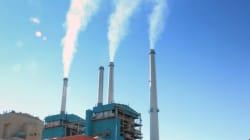 L'ONU appelle à réduire les gaz à effet de serre pour éviter «une