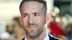 Ryan Reynolds In The Dog House After Talk Show