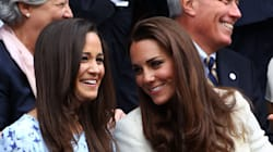 Kate Middleton Probably Won't Be Her Sister's