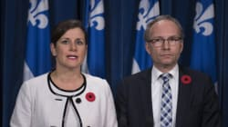 Journalistes épiés: la moitié des Québécois opposés à une commission