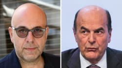 Paolo Virzì contro Bersani: