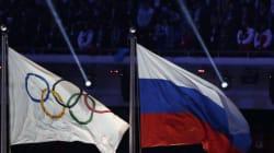 La Russie adopte une loi antidopage visant les
