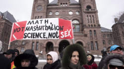 Anti-Sex-Ed Activists Form Ontario Political