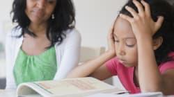 «Ma fille ne fera plus ses devoirs», le coup de gueule d'une mère contre
