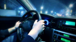 Can Your Driving Habits Survive The Fall Back To Standard