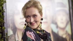 Diva, né, mores? Meryl Streep vai ganhar Globo de Ouro especial por conjunto da