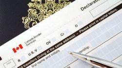 Fin le 10 novembre des exemptions de visas d'entrée au