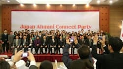 ASEAN元国費留学生から見た日本留学