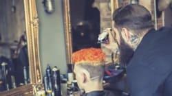 L'iniziativa di un gruppo di giovani barbieri per lottare contro la depressione