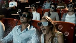 Cineplex's New Immersive Experience Will Run You $25 A