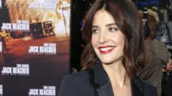 Cobie Smulders Was Diagnosed With Ovarian Cancer At
