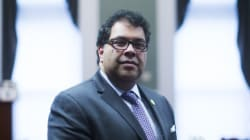 Nenshi Wants To Be Calgary's Mayor