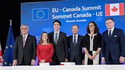 Note To World: Canada Is Open For Business And More