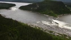 Federal Loan Guarantees For Muskrat Falls To Ease N.L. Power