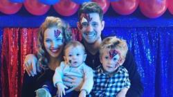 Michael Bublé et sa femme donnent des nouvelles de leur fils