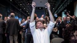 In una settimana Renzi cambia verso: dalla piazza di Bella Ciao a