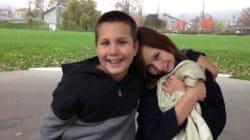 Alerte Amber: la police recherche deux enfants dans une Ford Focus