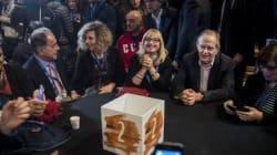 Da Moscovici alla Leopolda: l'esordio di Padoan ai tavoli