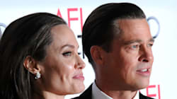 Brad Pitt Files For Joint Custody Of All 6
