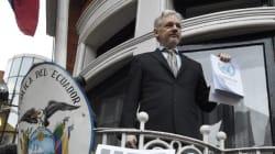 Assange asegura que el 'establishment' no permitirá ganar a