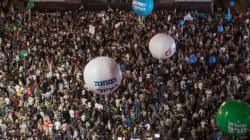 Des dizaines de milliers d'Israéliens à un rassemblement pour la