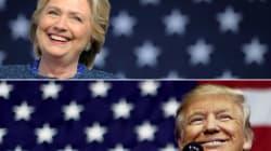 Présidentielle américaine: un dernier sprint final pour les deux