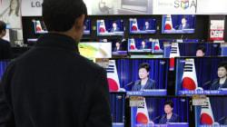 「大統領・朴槿恵」と「女性・朴槿恵」は別だ
