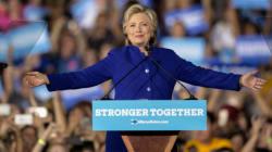 Hillary non accende la speranza, ma solo lei può ricucire gli