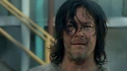 «The Walking Dead» saison 7 épisode 3: Daryl vs