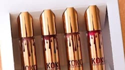 Kylie Jenner Launches New Lip Kit Kollection With Khloe