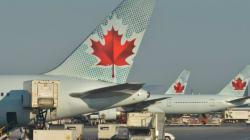 Fort Lauderdale: reprise des vols d'Air Canada vers le Québec samedi
