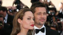 Angelina Jolie refuserait la garde partagée à Brad
