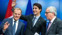 Dutch Referendum Could Scuttle Canada-EU Trade