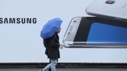 Une action collective est déposée contre Samsung au Canada pour le Galaxy Note