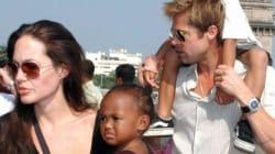 Angelina Jolie y Brad Pitt alcanzan un acuerdo sobre la custodia de sus