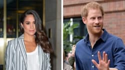 Prince Harry Condemns Press For Harassing His New