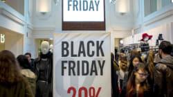 El 'Black Friday' moverá online en España 1.267 millones euros, un 13 %