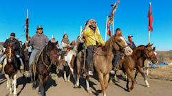 Everyone Should Support The Standing Rock