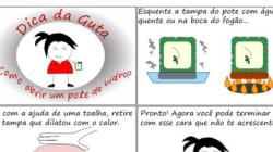 Guta Garatuja: 3 dicas feministas para você nunca mais depender dos
