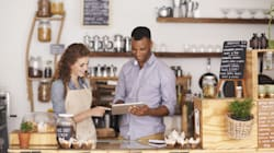 For Savvy Small Businesses, Going Digital Is No Longer