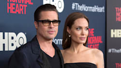 Angelina Jolie and Brad Pitt Reach Agreement On Custody Of