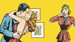 6 modi per tradire il coniuge senza neanche rendersene conto, tutti piuttosto